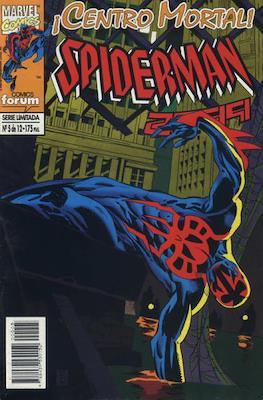 Spiderman 2099 Vol. 1 (1994-1995) #5