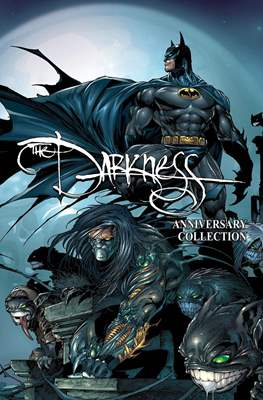 The Darkness 20th Anniversary Collection