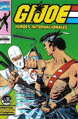 Comando G.I.Joe (Grapa 32 pp) #32