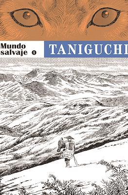 Mundo Salvaje (Cartoné 232-264 pp) #1