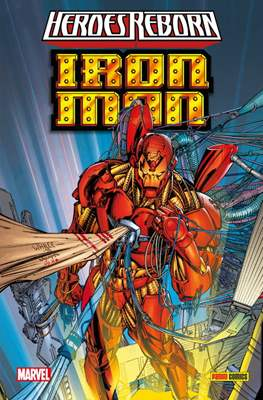 Heroes Reborn (Cartoné 336 pp) #3