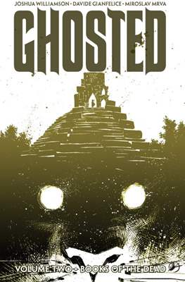 Ghosted (Softcover 144 pp) #2