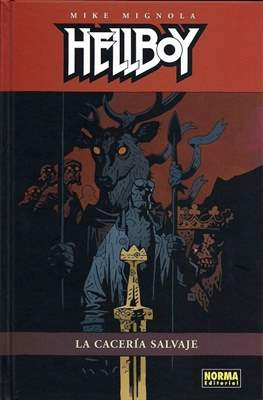 Hellboy (Cartoné) #12