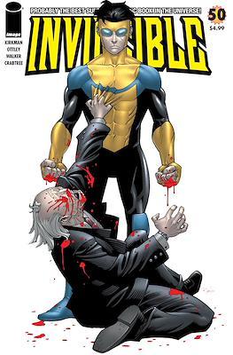 Invincible (Comic-book) #50