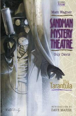 Sandman Mystery Theatre (TPB Softcover) #1