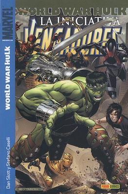 Vengadores: La Iniciativa (2008-2011) #2