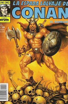 La Espada Salvaje de Conan. Vol 1 (1982-1996) #126