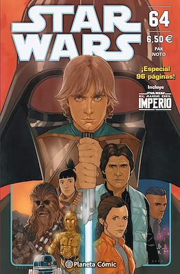 Star Wars (Grapa 56-32 pp.) #64