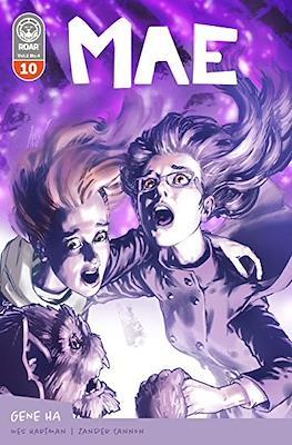 Mae (Comic Book 28 pp) #10