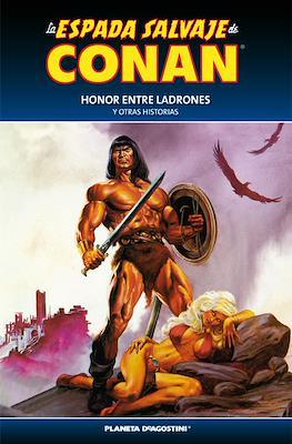 La Espada Salvaje de Conan (Cartoné 120 - 160 páginas.) #59