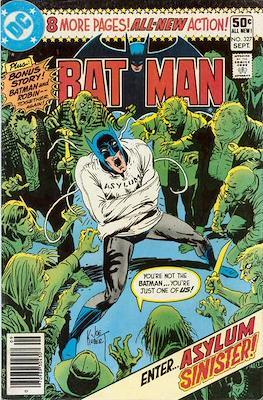 Batman Vol. 1 (1940-2011) (Comic Book) #327