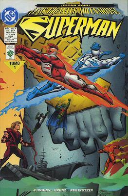 Superman. Los Gigantes Milenarios #1