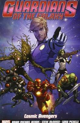 Guardians of the Galaxy (2013)
