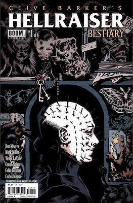 Hellraiser: Bestiary