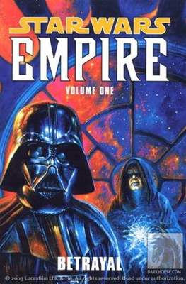 Star Wars - Empire (Softcover 128-152 pp) #1