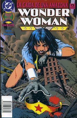 Wonder Woman (1995-1996) (Rústica, 96-112 páginas) #3