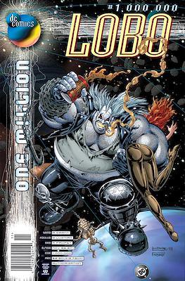 Lobo Vol. 2 (1993 - 1999 Grapa) #1000000
