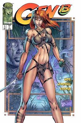 Gen 13 (1997-2002) (Comic Book) #5