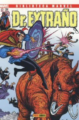 Biblioteca Marvel: Dr. Extraño (2003-2006) (Rústica 160 pp) #21