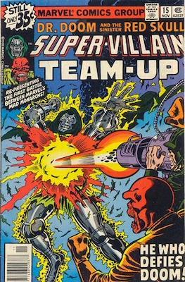 Super-Villain Team-Up (1975-1980) #15