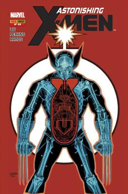 Astonishing X-Men Vol.3 (2010-2014) (Grapa) #33