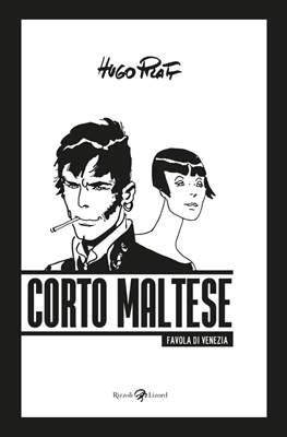 Corto Maltese (Cartonato) #7