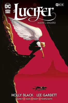 Lucifer: Muerte y engaño (Cartoné 448 pp)
