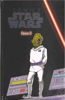 Star Wars comics. Coleccionable #12