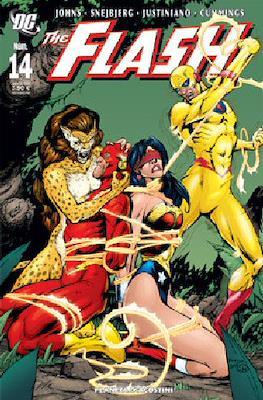 Flash (2005-2007) (Grapa, 24-48-72 pp) #14