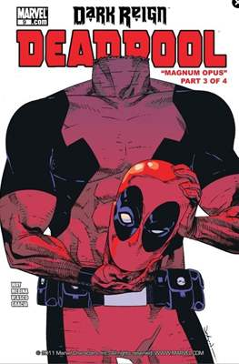 Deadpool Vol. 2 (2008-2012) (Digital) #9