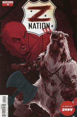 Z Nation (Comic book) #4
