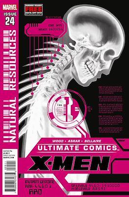Ultimate Comics X-Men (2011-2013) (Comic-Book) #24