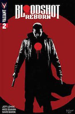 Bloodshot Reborn (Grapa) #2