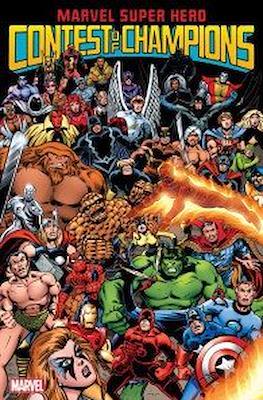 Marvel Súper Hero - Contest of Champions