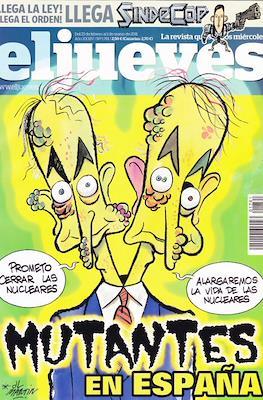 El Jueves (Revista) #1761