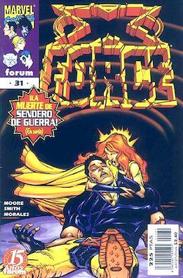 X-Force Vol. 2 (1996-2000) (Grapa 24 pp) #31