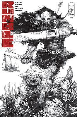 Rumble Vol. 2 (2017) (Comic Book) #16