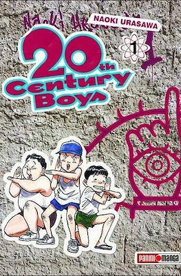 20th Century Boys (Rústica) #1