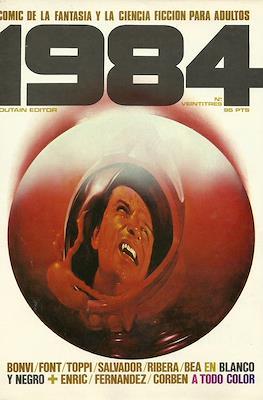1984 (Grapa, 1978 - 1984) #23