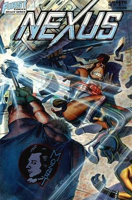 Nexus vol.2 #11