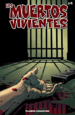 Los Muertos Vivientes (Digital) #14