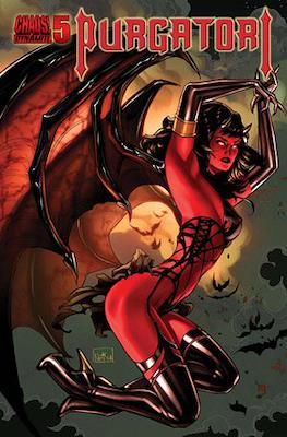 Purgatori (Comic-book) #5