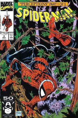 Spider-Man (Vol. 1 1990-2000) #8