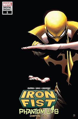 Iron Fist: Phantom Limb