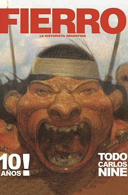 Fierro (segunda época) #120