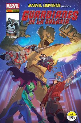 Marvel Universe presenta #7