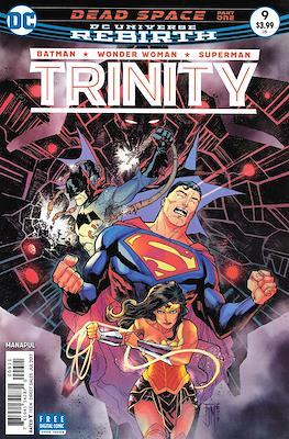 Trinity vol. 2 (2016-2018) #9