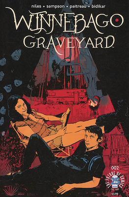 Winnebago Graveyard (Comic Book) #2