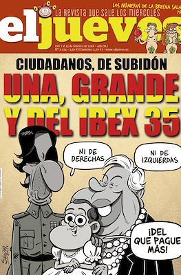 El Jueves (Revista) #2124