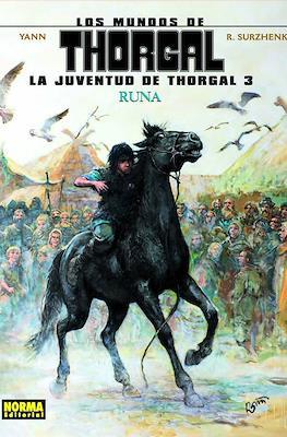 Los mundos de Thorgal. La juventud de Thorgal #3